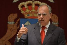 """Curbelo dice que los PGE son un """"avance indiscutible"""" para Canarias"""