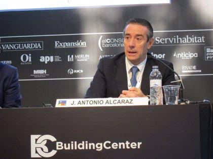 Alcaraz tomará las riendas de la Asociación Española de Directivos a finales de junio