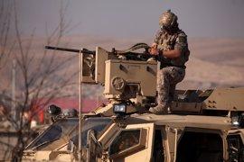 La coalición se responsabiliza de las muertes de 132 civiles durante el mes de abril en Siria e Irak
