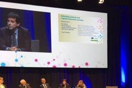 Navarra presenta en Helsinki su Estrategia de Especialización Inteligente