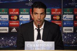 """Buffon: """"Zidane tiene el pedigrí de vencedor que tenía como jugador"""""""