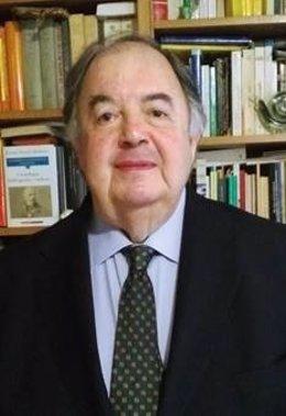 El historiador y economista Pedro Tedde de Lorca