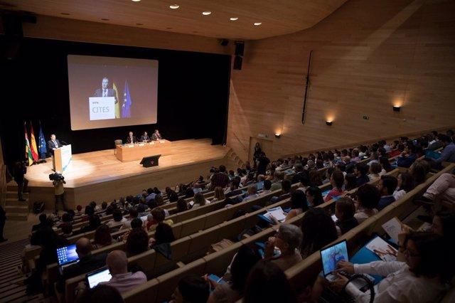 Congreso CITES De UNIR