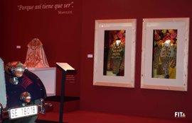 Más de 5.000 personas visitan la exposición sobre 'Manolete' en Sala Orive abierta hasta el 15 de junio