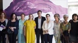 La Diputación creará una red de municipios protegidos contra la violencia de género