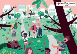 Cruz Roja Valladolid celebra las I Jornadas Medioambientales este fin de semana