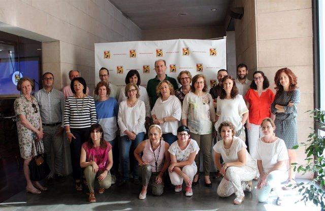 XVII Encuentro de archiveros en Huesca