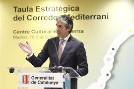 El tramo Vandellòs-Tarragona del Corredor del Mediterráneo entrará en 2018 en fase de pruebas