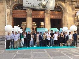 Cobo destaca la contribución de la Junta al esplendor de la acción cultural de La Noche en Blanco en Jaén