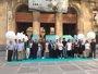 Foto: Cobo destaca la contribución de la Junta al esplendor de la acción cultural de La Noche en Blanco en Jaén