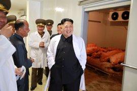La ONU amplía sus sanciones contra Corea del Norte tras un acuerdo entre EEUU y China