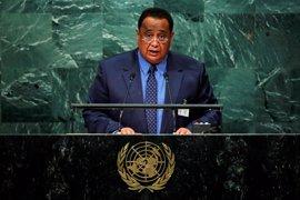El ministro de Exteriores de Sudán se reunirá con su homólogo egipcio para hablar sobre la disputa territorial