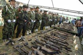 """La Misión de la ONU en Colombia ya tiene """"su despliegue logístico"""" para concluir el desarme el 20 de junio"""