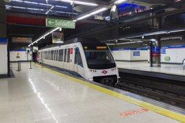 Metro reforzará hasta un 58% las líneas 1 y 10 este sábado por la final de la Champions