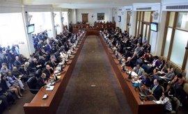 México buscará una resolución en la OEA sobre la situación en Venezuela