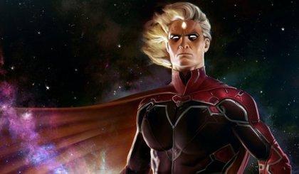 James Gunn prepara la llegada de Adam Warlock al universo Marvel