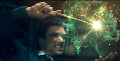 Warner bendice Voldemort: Origins of the Heir, la precuela fanmade de Harry Potter