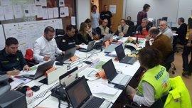 Interior otorga a Cantabria la Medalla al Mérito de Protección Civil