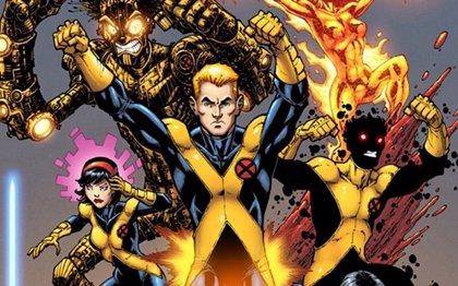 X-Men: The New Mutants ficha a protagonistas de Por 13 razones y Stranger Things