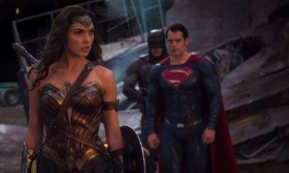 Gal Gadot dice que Wonder Woman ganaría a Superman en una pelea