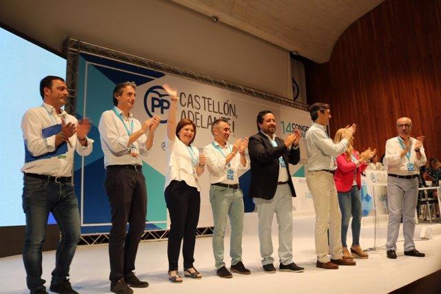 Np Andrés Martínez Destaca La Unidad Como Fortaleza Del Nuevo Partido Popular De