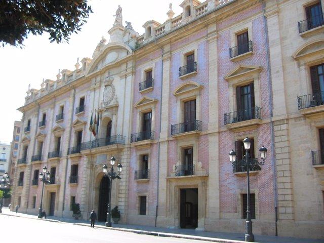 Fwd: Np La Abogacía Valenciana Rechaza El Plan Del Cgpj Sobre Cláusulas Suelo