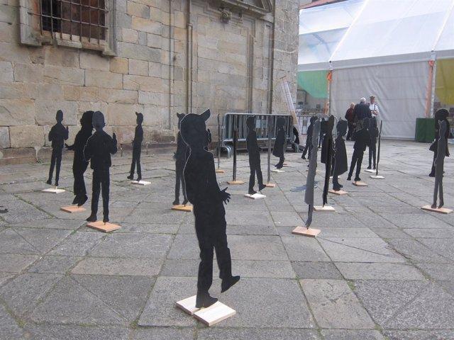 Asociación Galega de Pais e Nais Separados en Santiago