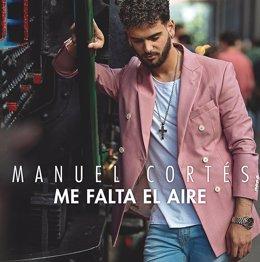 El cantante sevillano Manuel Cortés