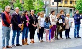 Santander muestra su dolor por el asesinato de un bebé en Arcos de la Frontera