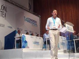 Hernando pide a Sánchez que respete a sus votantes, dialogue con el PP y se deje del 'no es no'