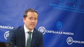 """El PP exige decisiones """"urgentes"""" para acabar con el """"caos"""" del hospital de Toledo"""