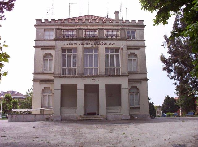 Centro cultural Salvador Jado (Archivo)