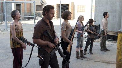 La muerte que adelantó The Walking Dead llega al fin a los cómics