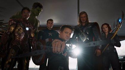 Un nuevo villano se suma a Vengadores: Infinity War