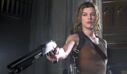 Milla Jovovich estuvo a punto de dejar Resident Evil por culpa de Michelle Rodriguez
