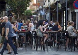 Castellón registra más de 1,5 millones de pernoctaciones hoteleras hasta abril