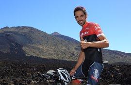 """Contador: """"Quintana es un candidato para el Tour aunque en el Giro no haya estado igual de fuerte"""""""