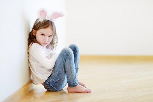 El histrionismo infantil hace que el niño siempre quiera ser el centro de todo