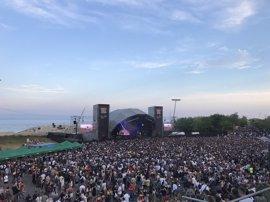 Primavera Sound prevé superar los 200.000 asistentes y pide mejoras en el Fòrum