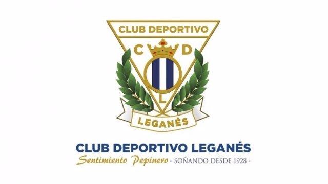 Escudo del C.D. Leganés