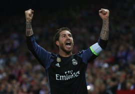 """Ramos: """"El Real Madrid es historia de este deporte"""""""