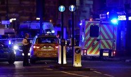 Al menos seis muertos y 48 heridos en el segundo ataque terrorista en Reino Unido en menos de quince días