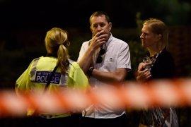 La Policía confirma al menos siete fallecidos y 48 heridos por el atentado de Londres