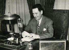 Juan Domingo Perón, 71 años del peronismo
