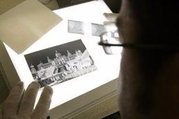 Archivo de documentos en Cataluña. Conservación, documentación, fotografía