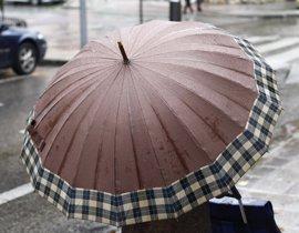 La Aemet amplia a naranja la alerta por lluvias y tormentas en la zona del Altiplano