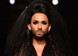Conchita Wurst, OBK, Barei y Rebeca actuarán en el festival del Orgullo Gay