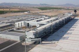 Cs propone que el aeropuerto de Corvera se denomine Juan de la Cierva Codorníu