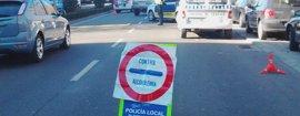 DGT intensifica controles alcoholemia y drogas para concienciar a los conductores y reducir siniestralidad
