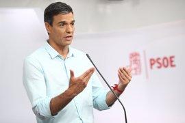 Pedro Sánchez quiere arrebatar al menos dos millones de votos a Podemos